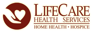 Logo: LifeCare Health Services - Home Health Hospice